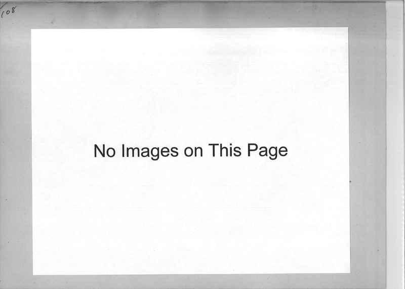 Mission Photograph Album - India #08 Page 0108
