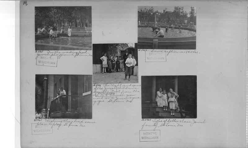 Mission Photograph Album - Cities #3 page 0014