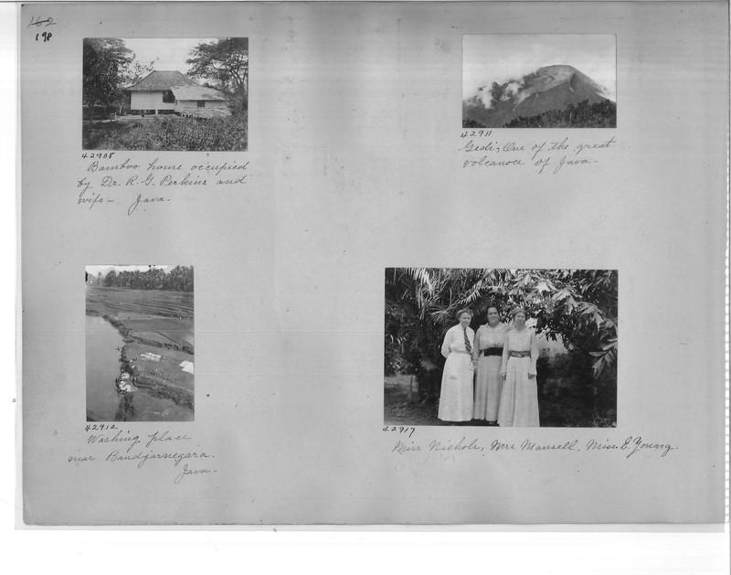 Mission Photograph Album - Malaysia #2 page 0198