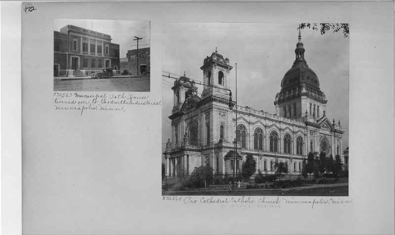 Mission Photograph Album - Cities #14 page 0172