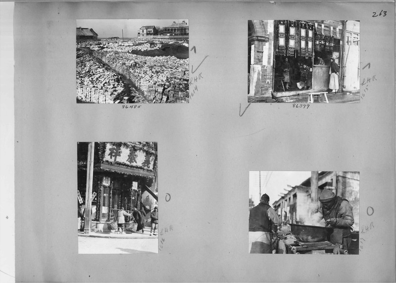 Mission Photograph Album - China #19 page 0263