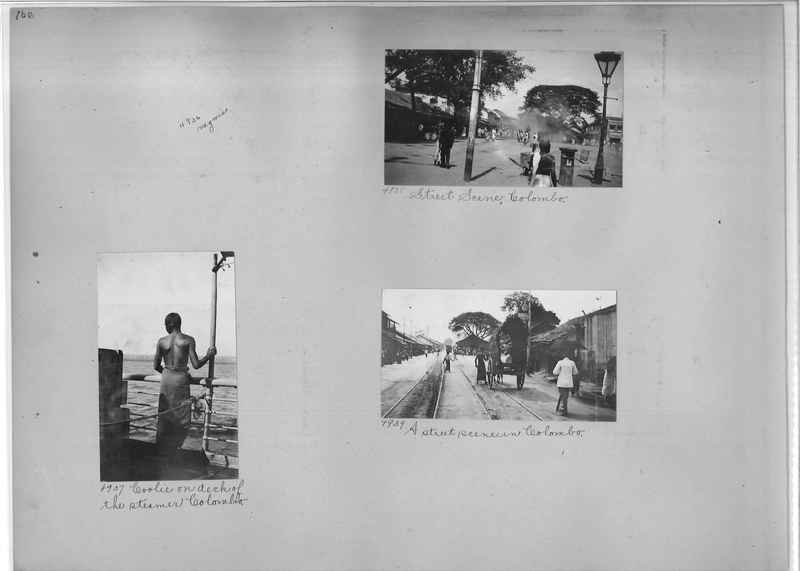 Mission Photograph Album - India #01 page 0160