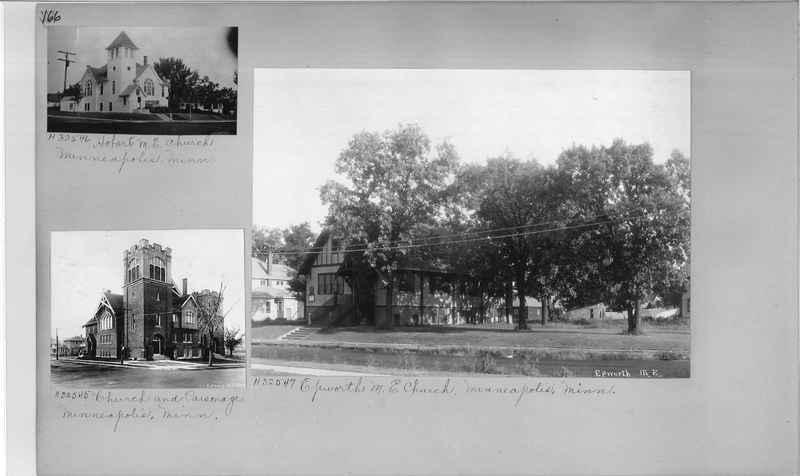Mission Photograph Album - Cities #14 page 0166