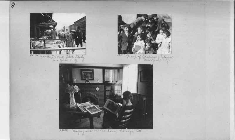 Mission Photograph Album - Cities #12 page 0156