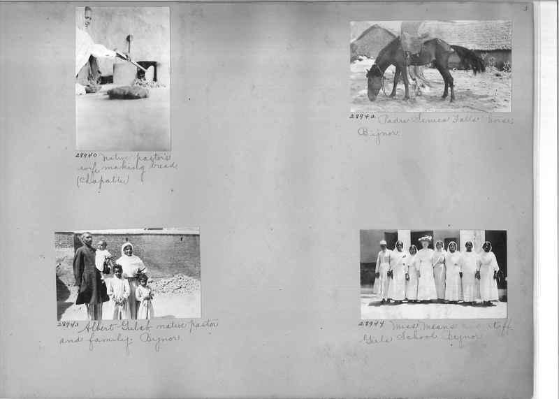 Mission Photograph Album - India #05_0003