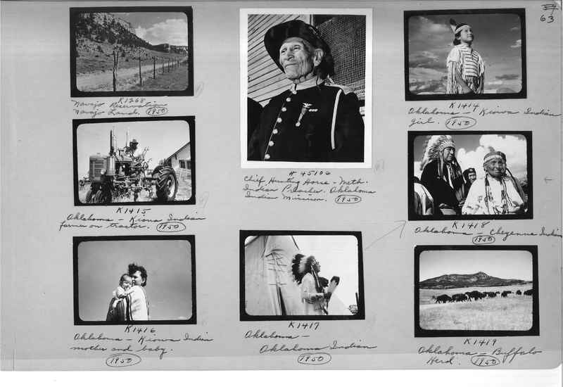 Mission Photograph Albums - Indians #3 Page_0063