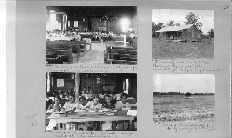 Mission Photograph Album - Negro #6 page 0175