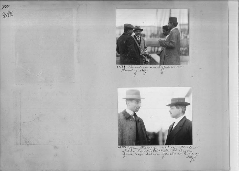 Mission Photograph Album - Europe #04 Page 0220