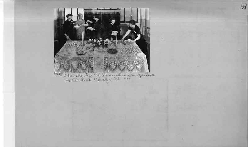 Mission Photograph Album - Religious Education #1 page 0193