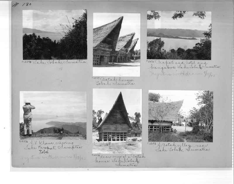 Mission Photograph Album - Malaysia #7 page 0130