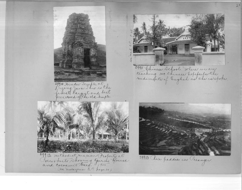 Mission Photograph Album - Malaysia #2 page 0025