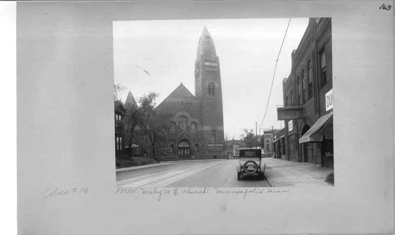 Mission Photograph Album - Cities #14 page 0163