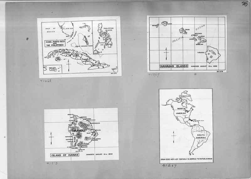 Mission Photograph Album - Maps #01 Page_0025