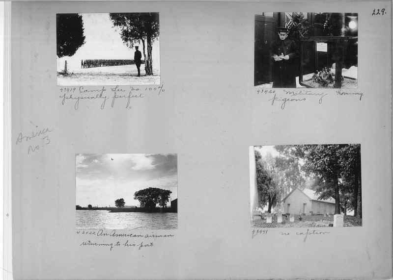 Mission Photograph Album - America #3 page 0229