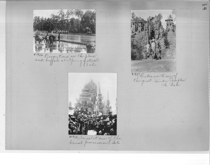 Mission Photograph Album - Malaysia #2 page 0181