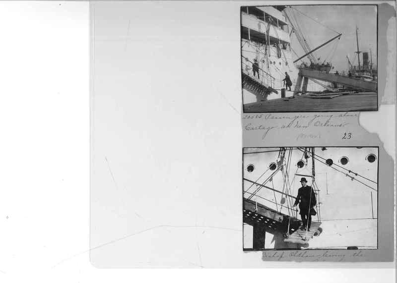 Mission Photograph Album - America #1 page 0023