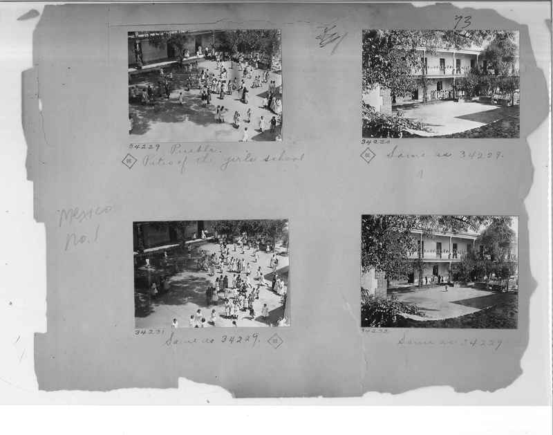 Mission Photograph Album - Mexico #01 Page_0073