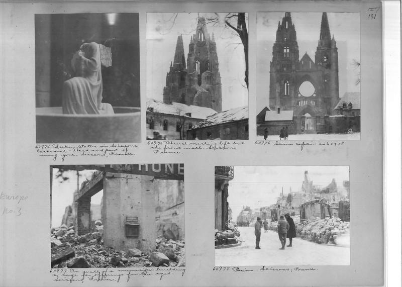 Mission Photograph Album - Europe #03 Page 0131