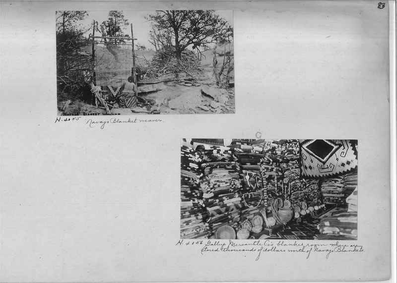 Mission Photograph Albums - Indians #1 page 0083