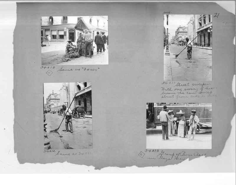 Mission Photograph Album - Mexico #01 Page_0021