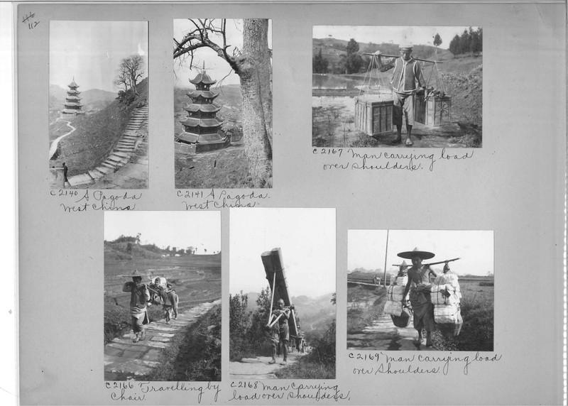 Mission Photograph Album - China #15 page 0112