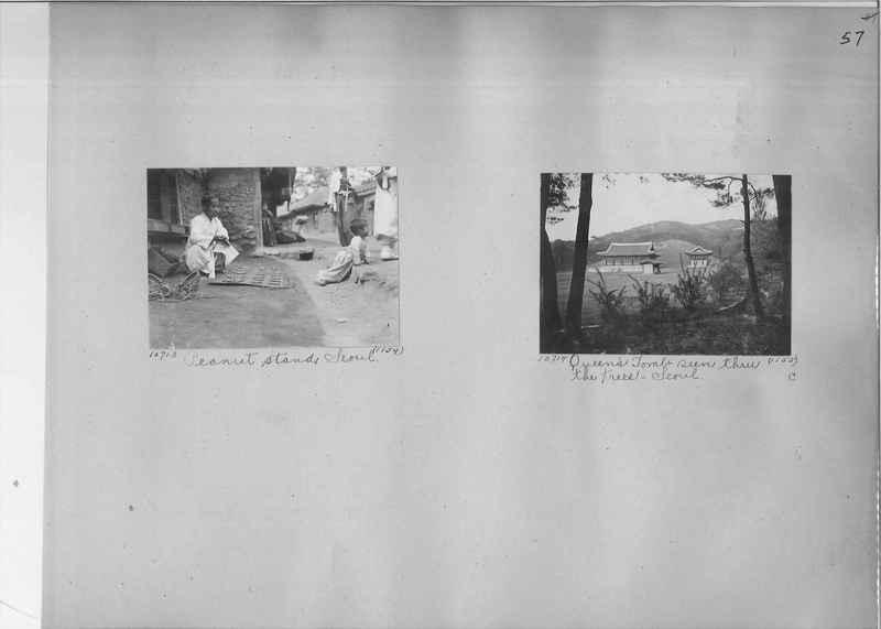 Mission Photograph Album - Korea #1 page 0057
