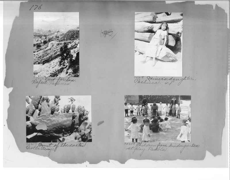 Mission Photograph Album - Mexico #01 Page_0176