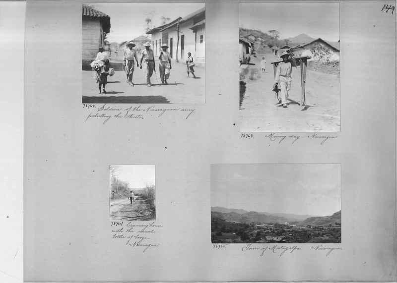 Mission Photograph Album - Panama #04 page 0149