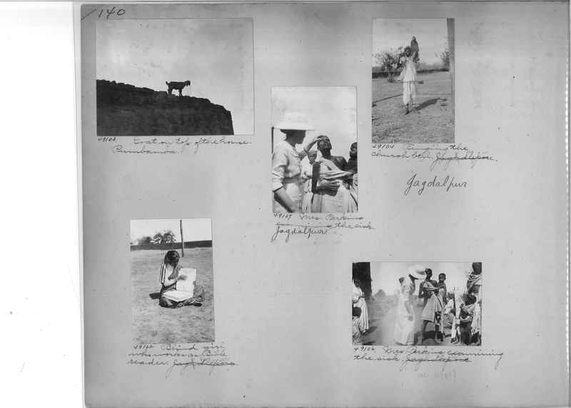 Mission Photograph Album - India #07 Page_0140