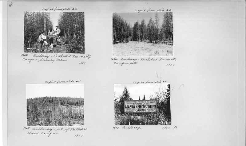 Mission Photograph Album - Alaska #2 page 0054