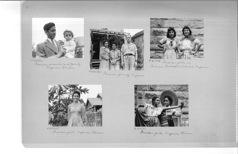 Mission Photograph Album - Latin America #3 page 0016