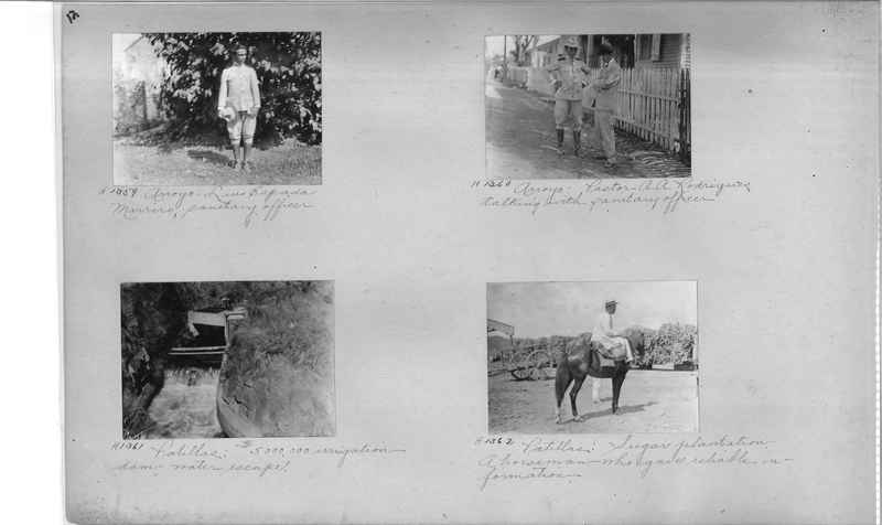 Mission Photograph Album - Puerto Rico #3 page 0012