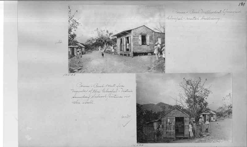 Mission Photograph Album - Puerto Rico #3 page 0181