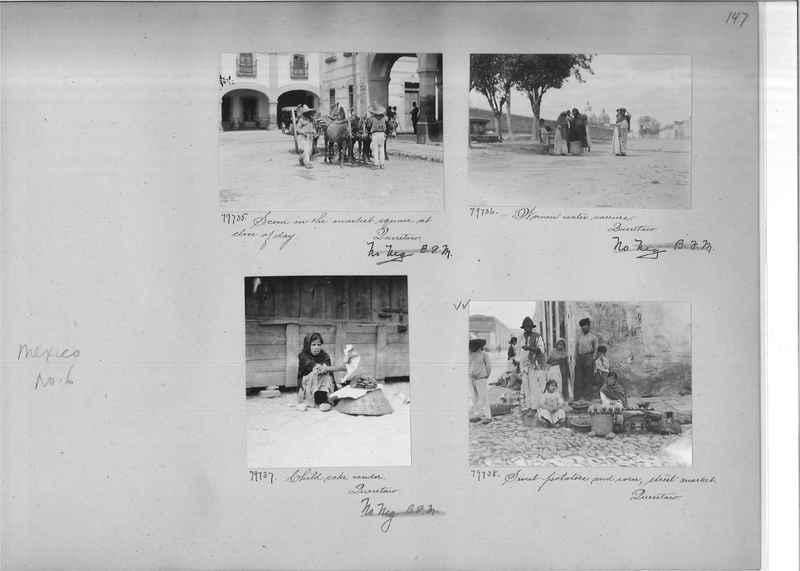 Mission Photograph Album - Mexico #06 page 0147