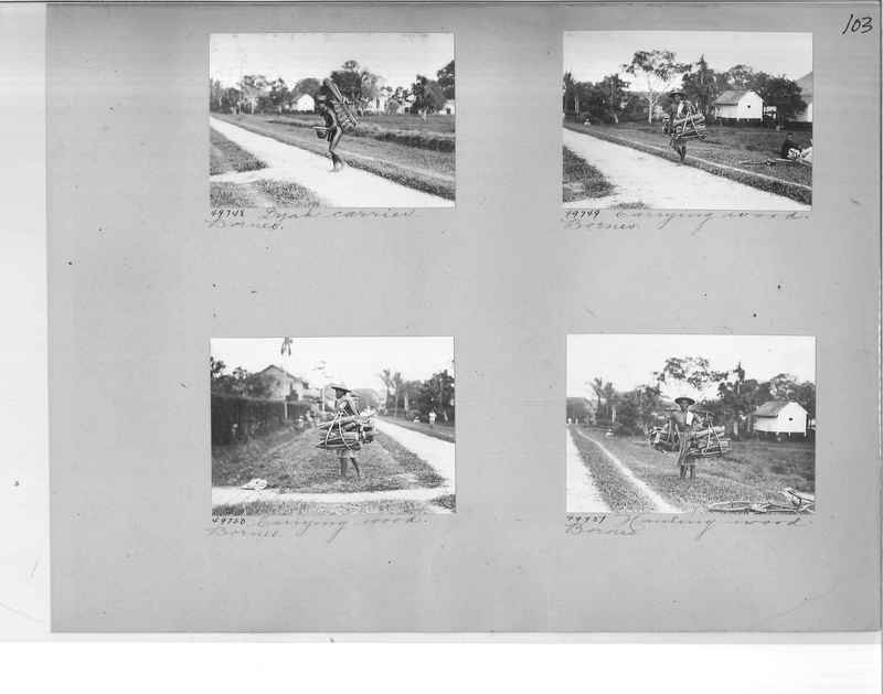Mission Photograph Album - Malaysia #5 page 0103