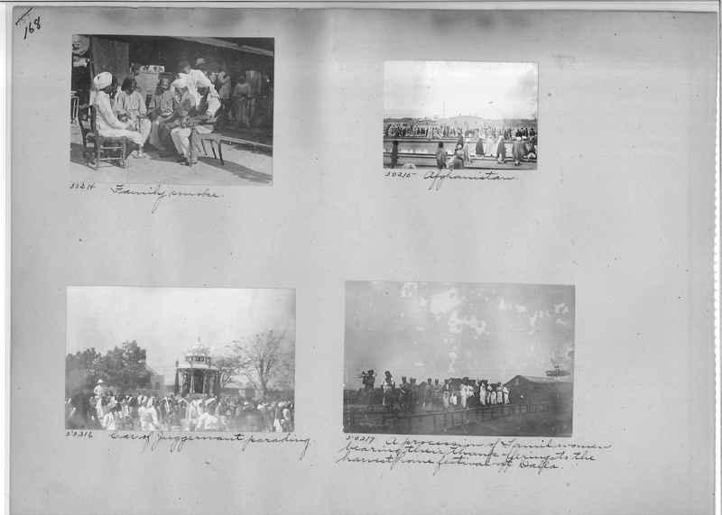 Mission Photograph Album - Burma #1 page 0168