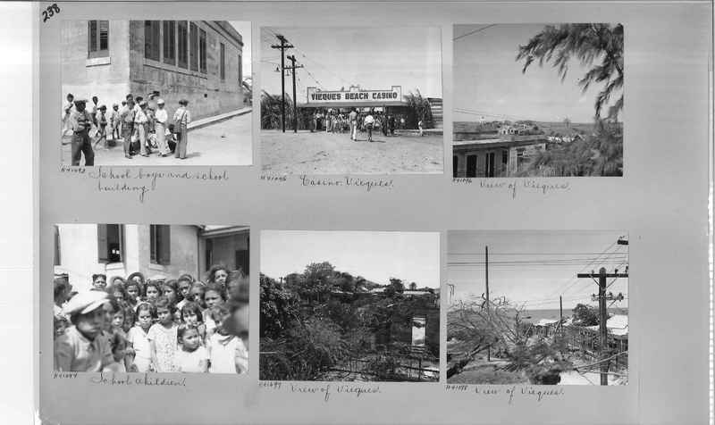 Mission Photograph Album - Puerto Rico #3 page 0238
