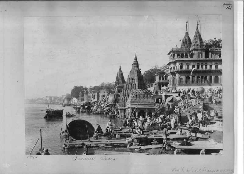 Mission Photograph Album - India - O.P. #01 Page 0161