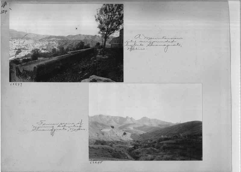 Mission Photograph Album - Mexico #03 Page_0124