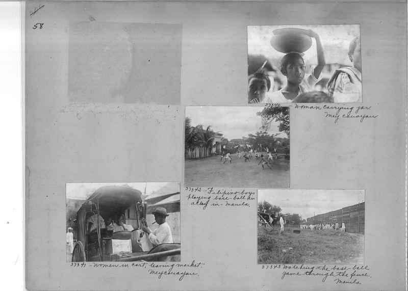 Mission Photograph Album - Philippines OP #01 page 0058