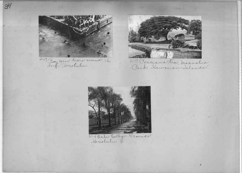 Mission Photograph Album - Miscellaneous - O.P. #01 Page_0034