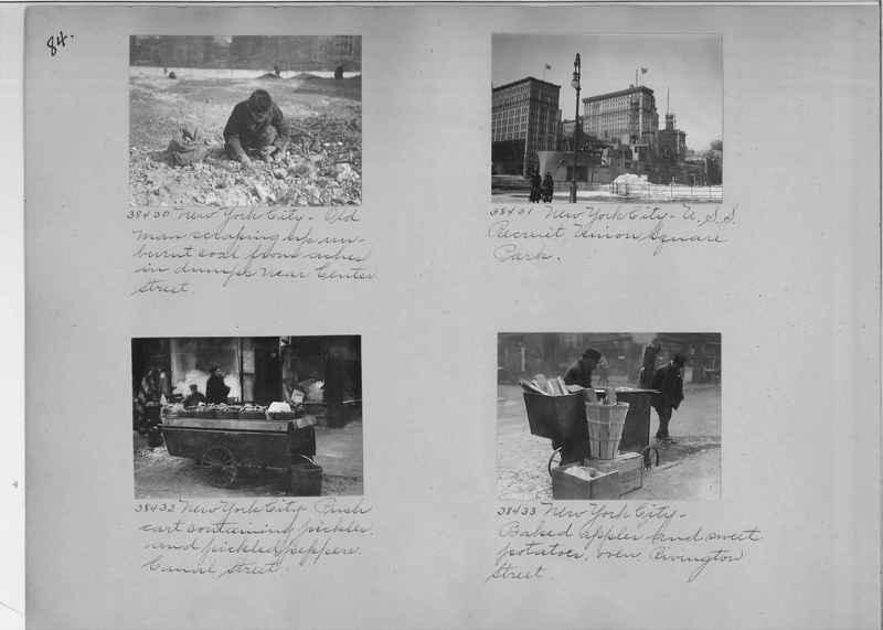 Mission Photograph Album - America #3 page 0084