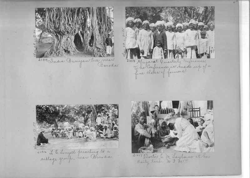 Mission Photograph Album - India #03 page_0049
