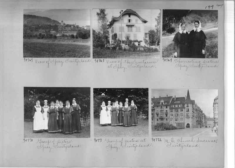 Mission Photograph Album - Europe #08 Page_0149