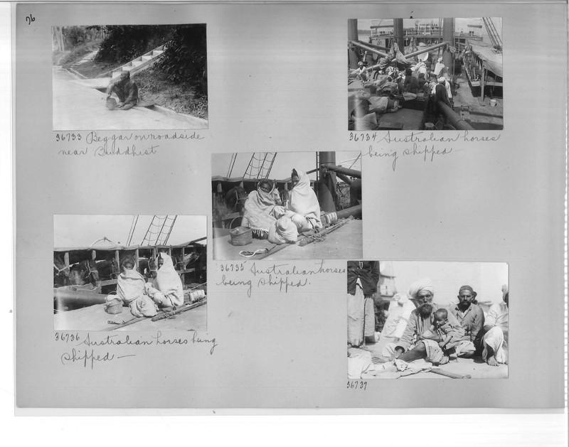 Mission Photograph Album - Malaysia #2 page 0076