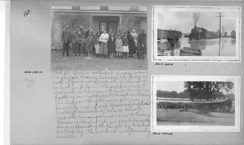 Mission Photograph Album - America #2 page 0169