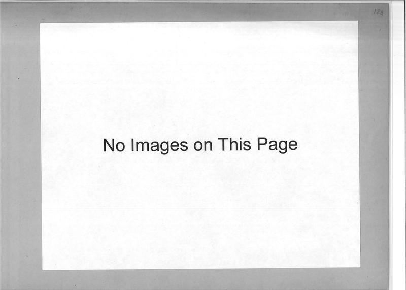 Mission Photograph Album - India - O.P. #02 Page 0183