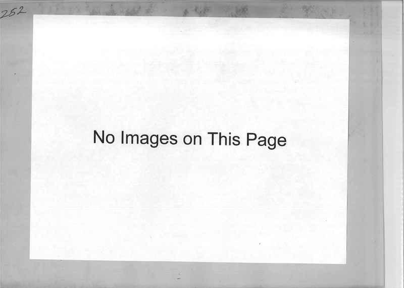 Mission Photograph Album - India #08 Page 0252
