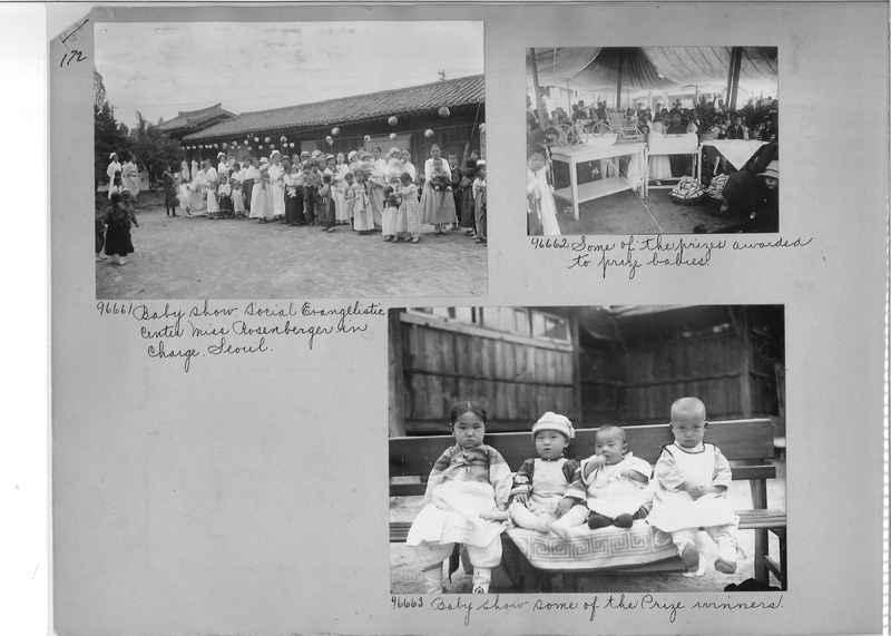 Mission Photograph Album - Korea #5 page 0172