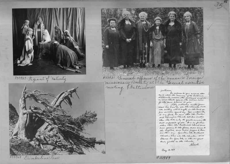 Mission Photograph Album - Miscellaneous #03 Page_0035
